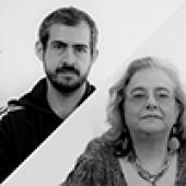 Dora Incontri e Mauricio Zanolini