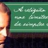 A religião nos limites da simples razão – Kant