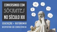 Conversando com Sócrates no século XXI